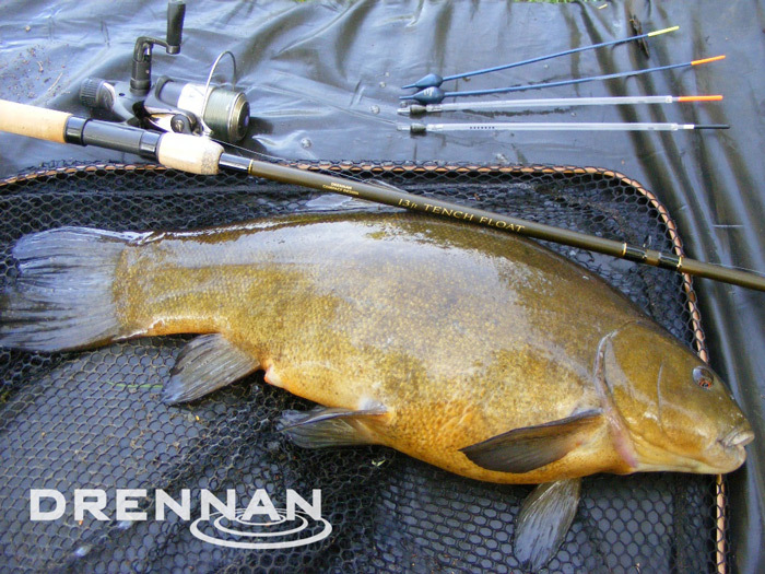 Paul-Elt-float-caught-Tench