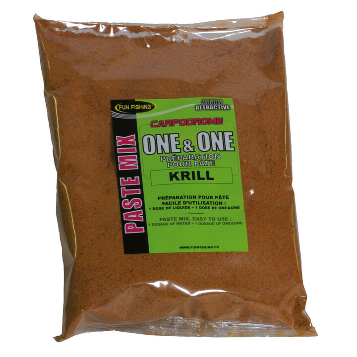 pate-d-eschage-coup-fun-fishing-one-and-one-krill-500g-115737-a