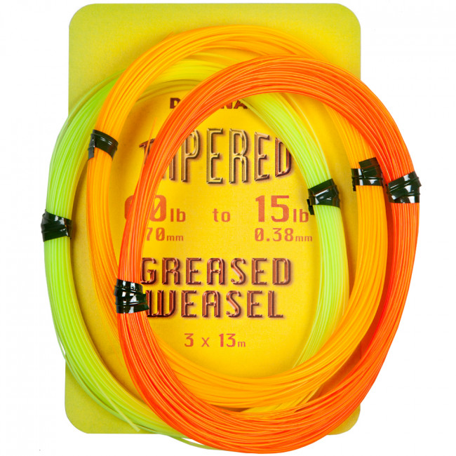 Drennan_Tapered_Greased_Weasel_Weight_60lb