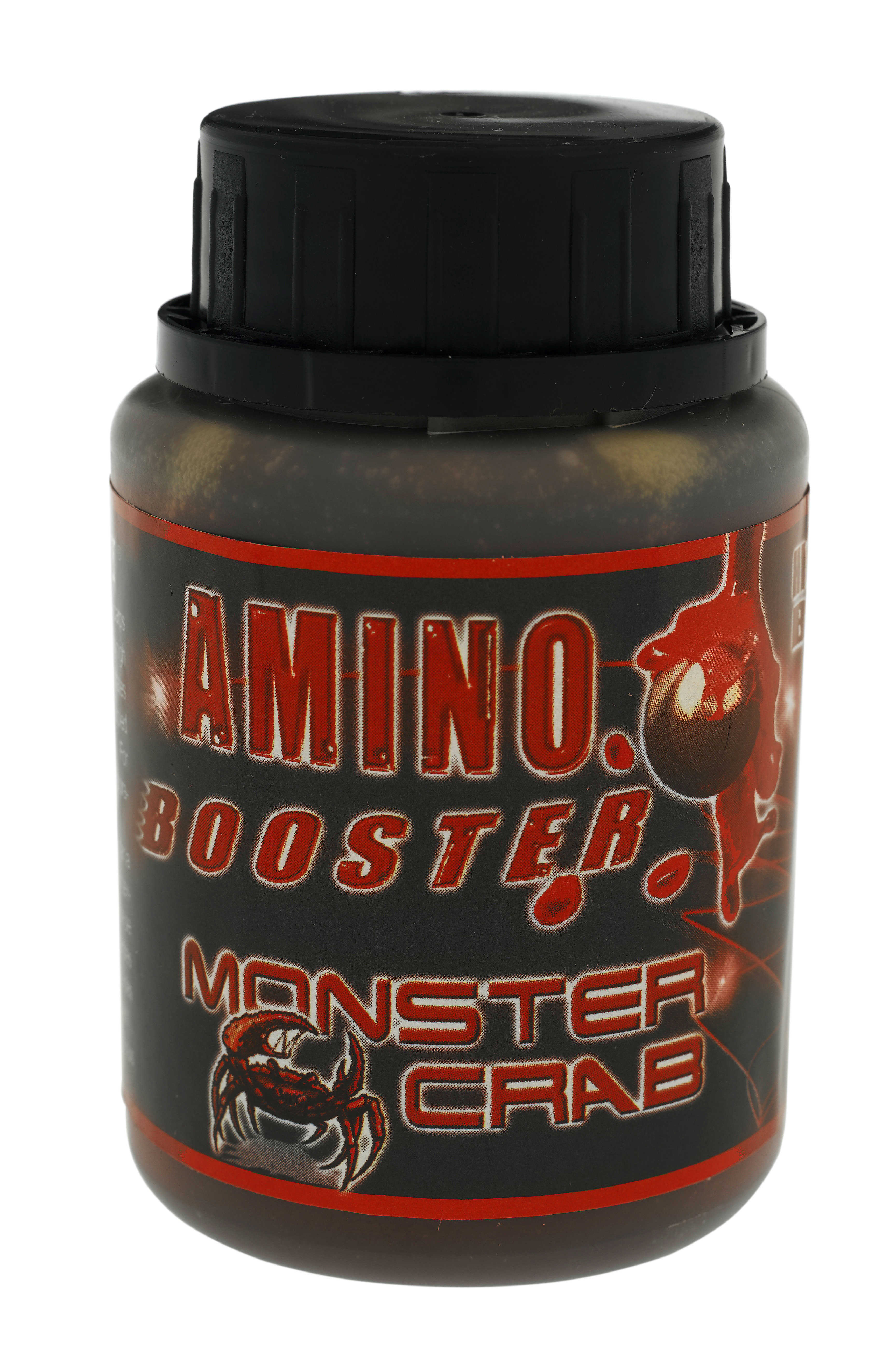 Amino_Booster_Monster